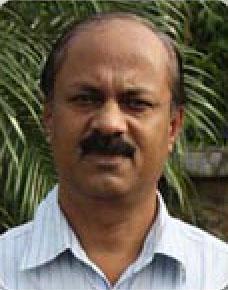 K. Viswanathan Nair   Director